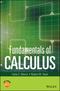 Fundamentals of Calculus (111901526X) cover image