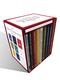 The Patrick Lencioni Box Set (111912736X) cover image