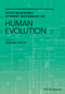 Wiley Blackwell Student Dictionary of Human Evolution (140515506X) cover image
