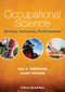 Occupational Science: Society, Inclusion, Participation (144433316X) cover image