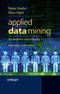 Applied Data Mining for Business and Industry, 2nd Edition (0470058870) cover image