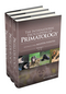 The International Encyclopedia of Primatology, 3 Volume Set (0470673370) cover image