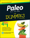Paleo All-In-One For Dummies (1119022770) cover image
