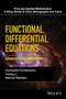 Applied Functional Differential Equations: Advances and Applications (1119189470) cover image