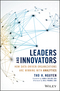 Leaders and Innovators: How Data-Driven Organizations Are Winning with Analytics (1119232570) cover image