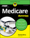Medicare For Dummies, 3rd Edition (1119348870) cover image