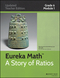 Eureka Math, A Story of Ratios: Grade 6, Module 1: Ratios and Unit Rates (1118793471) cover image