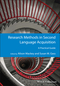 Research Methods in Second Language Acquisition: A Practical Guide (1444334271) cover image