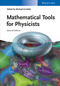 Mathematical Tools for Physicists, 2nd Edition (3527684271) cover image