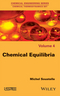 Chemical Equilibria (1848218672) cover image