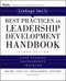 Linkage Inc's Best Practices in Leadership Development Handbook: Case Studies, Instruments, Training, 2nd Edition (0470195673) cover image