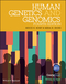 Human Genetics and Genomics, Includes Wiley E-Text, 4th Edition (0470654473) cover image