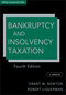 Bankruptcy and Insolvency Taxation, 4th Edition (1118000773) cover image