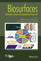 Biosurfaces: A Materials Science and Engineering Perspective (1118299973) cover image