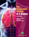 The Respiratory System at a Glance, 4th Edition (1118761073) cover image