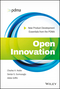 Open Innovation: New Product Development Essentials from the PDMA (1118770773) cover image