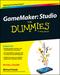 GameMaker: Studio For Dummies (1118851773) cover image