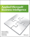 Applied Microsoft Business Intelligence (1118961773) cover image