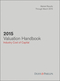 2015 Valuation Handbook: Industry Cost of Capital (1119070473) cover image