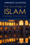 The Sociology of Islam: Knowledge, Power and Civility (1119109973) cover image