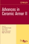 Advances in Ceramic Armor II: Ceramic Engineering and Science Proceedings, Volume 27, Issue 7 (0470080574) cover image