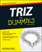TRIZ For Dummies (1119107474) cover image