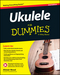 Ukulele For Dummies, 2nd Edition (1119135974) cover image