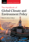 The Handbook of Global Climate and Environment Policy (1119250374) cover image