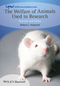 The Welfare of Animals Used in Research: Practice and Ethics (1119967074) cover image