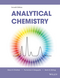 Analytical Chemistry, 7th Edition (0470887575) cover image