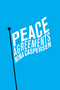 Peace Agreements: Finding Solutions to Intra-state Conflicts (0745680275) cover image