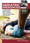 Geriatric Emergencies (1118655575) cover image