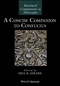 A Concise Companion to Confucius (1118783875) cover image
