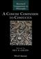 A Concise Companion to Confucius (1118783875) cover image