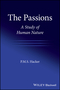The Passions: A Study of Human Nature (1118951875) cover image