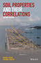Soil Properties and their Correlations, 2nd Edition (1119130875) cover image