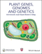 Plant Genes, Genomes and Genetics (1119998875) cover image