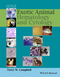 Exotic Animal Hematology and Cytology, 4th Edition (1118611276) cover image