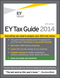 Ernst & Young Tax Guide 2014 (1118660676) cover image