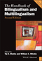 The Handbook of Bilingualism and Multilingualism, 2nd Edition (1118941276) cover image