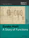 Eureka Math, A Story of Functions: Algebra II, Module 3: Functions (1118811577) cover image