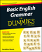 Basic English Grammar For Dummies, US Edition (1119063477) cover image