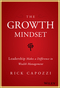 The Growth Mindset: Leadership Makes a Difference in Wealth Management (1119421977) cover image