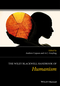 The Wiley Blackwell Handbook of Humanism (1119977177) cover image