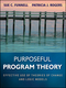 Purposeful Program Theory: Effective Use of Theories of Change and Logic Models (0470478578) cover image
