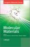 Molecular Materials (0470986778) cover image