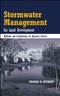 Stormwater Management for Land Development: Methods and Calculations for Quantity Control (0471721778) cover image