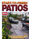 Start-to-Finish: Patios (0897214978) cover image