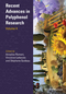 Recent Advances in Polyphenol Research, Volume 4 (1118329678) cover image