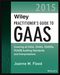Wiley Practitioner's Guide to GAAS 2015: Covering all SASs, SSAEs, SSARSs, and Interpretations (1118978978) cover image